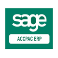 Sage ACCPAC Enterprise Resource Planning Solution