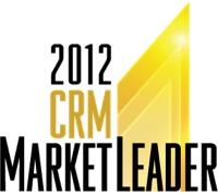 Zoho CRM Market Leader