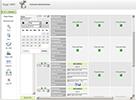 CRM Implementation portfolio screenshot for Japan Aircon Servicing 2